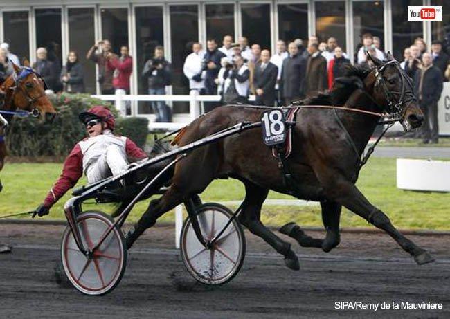 France Trotting Prix D'Amerique