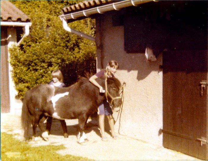 Perle le ponay compgne de Iolnay