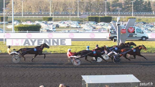 Prix de la Mayenne