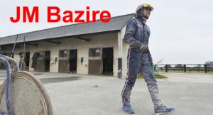 JM Bazire
