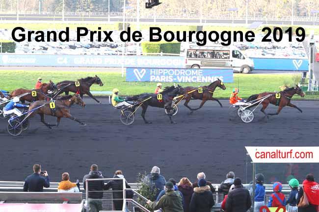Prix de Bourgogne