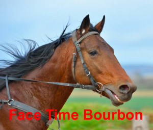 Face Time Bourbon