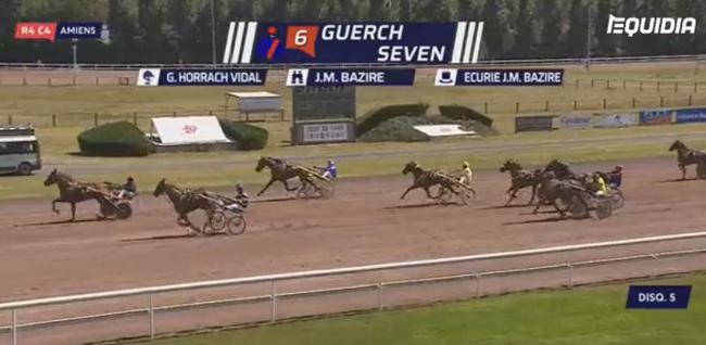 Guerch Seven