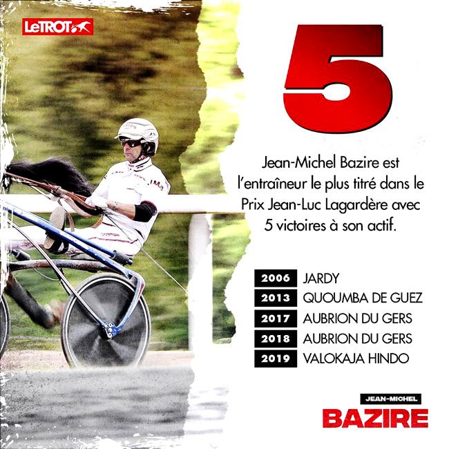 un 6ème Prix Jean-Luc Lagardère