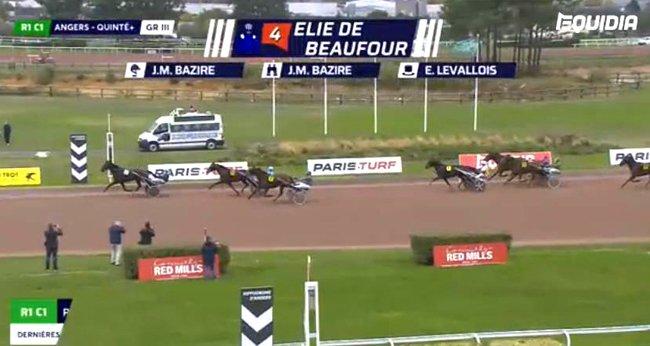 Elie de Beaufour