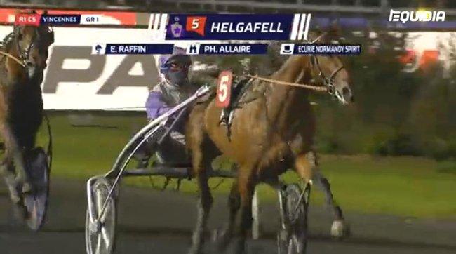 Helgafell