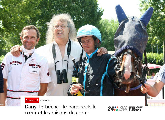 Dany Terbèche