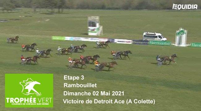 Hippodrome de Rambouillet
