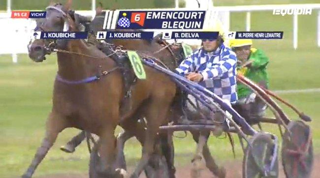 C 2 Emencourt Blequin J Koubiche